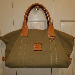 Dooney & Bourke Bags - Dooney & Bourke Weekender Bag
